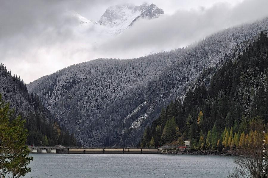 Швейцария, Альпы, Switzerland, Alps
