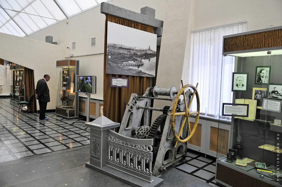 Музей Калашникова